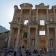 Efeso bibliotekos fasadas. K. Bratkausko nuotr.