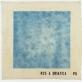 "Eglė Ridikaitė, ""Ral 5002 Royal Blue II"". Iš 15 dalių ciklo ""Dievo spalva I"". 2002–2006 m. V. Ilčiuko nuotr."