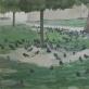 Ekskursija ir susitikimas su menininkais galerijoje Meno parkas