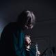 Kristupo Giko ir Kazimiero Jušinsko koncertas Kauno menininkų namuose, nuotr. Enesto Lylaus
