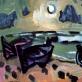 """Paroda """"Šviesa ir erdvė, vanduo ir saulė. Žvilgsnis į Nidos dailininkų koloniją. XIX a. pab.–XX a. I p. tapyba ir grafika iš Aleksandro Popovo (Klaipėda) rinkinio"""""""