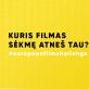 Už europietiškų filmų žiūrėjimą – kelionė į prestižinį Kanų kino festivalį