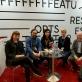 """Pasirašytas Baltijos šalių kino centrų ir Lokarno kino festivalio susitarimas dėl prodiuserių dalyvavimo festivalio programoje """"Match Me!"""""""