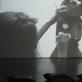"""Evaldas Jansas, filmo """"Hipnozės seansas"""". 2012 m. J. Lapienio nuotr."""