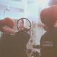 """Eve Kask. Kadras iš filmo """"Signe"""". J. Lapienio nuotr."""