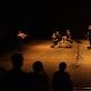 """Koncerto """"Erdvinio garso paieškos"""" akimirka, nuotr. D. Digimo, Druskininkai Artists' Residence"""