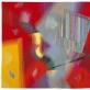 """Felikso Jakubausko kūrybos paroda """"Apskritimas-kvadratas-trikampis"""""""