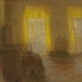 "Ferdinandas Ruščicas, ""Auksinis kambarys"". 1913 m. LNDM"