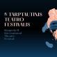 "Atšaukiamas tarptautinis teatro festivalis ""TheATRIUM"""