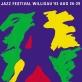 Festivalio plakatas. Autorius Niklaus Troxler