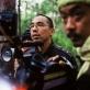 Švytintys šešėliai: Apichatpongo Weerasethakulo videoinstaliacijų paroda ir filmų retrospektyva