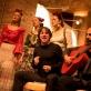 "Lietuvai – flamenko festivalio ""Cante de las Minas"" apdovanojimas"