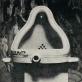 Marcelis Duchamp'as, Fontanas, (prarastas) originalas, 1917 m. Alfredo Stieglitzo nuotr.