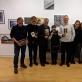 """Gintauto Trimako kūryba pristatyta pagrindiniame fotografijos centre Škotijoje """"Street Level Photoworks"""""""
