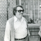 Giedrė Kaukaitė ir Juozas Domarkas. Asmeninio archyvo nuotr.