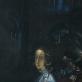 """Giedriaus Kazimierėno paveikslo """"Barboros Radvilaitės laidotuvės"""" fragmentas"""