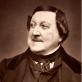 "G. Rossini ir opera ""Semiramidė"". ""Metropolitan opera"" nuotr."