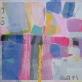 """Gintautas Vaičys """"Spalvos ir struktūros"""" (tapyba)"""