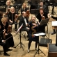 Jennifer Walshe, Lietuvos valstybinis simfoninis orkestras, dirigentė Anu Tali. Organizatorių nuotr.