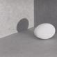 """Genevos Sills, iš parodos """"Kūgiai ir kiaušiniai"""""""