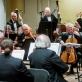Georg Mark, Lietuvos kamerinis orkestras. D. Matvejevo nuotr.