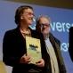 Giedrė Beinoriūtė pelnė pagrindinį festivalio Ukrainoje prizą