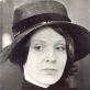 """Giedrė Kaukaitė monooperoje """"Žmogaus balsas"""". Asmeninio archyvo nuotr."""