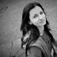 """Teatro """"Atviras ratas"""" prodiuserė Giedrė Liugaitė. Rengėjų nuotr."""