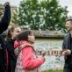 """""""Kauno bienalės"""" vasara mieste: penki tarpdisciplininiai projektai bendruomenėse"""