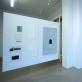 """Eglės Gineitytės parodos """"Kur aš?"""" galerijoje """"The Room"""" fragmentas. V. Nomado nuotr."""
