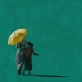 """Girma Berta, """"Judantys šešėliai II"""". 2016–2017 m."""