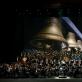 """Vasario 16-osios koncertas """"Gloria Lietuvai"""" Lietuvos nacionaliniame operos ir baleto teatre. Diriguoja Modestas Pitrėnas. M. Aleksos nuotr."""