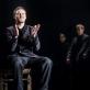 """Scena iš spektaklio """"Borisas Godunovas"""". D. Matvejevo nuotr."""