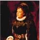 "Gražina Apanavičiūtė (Elizabetė) operoje ""Don Karlas"". LNOBT archyvo nuotr."
