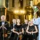Guo Ganas ir Lietuvos kamerinis orkestras. D. Matvejevo nuotr.