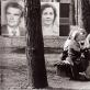 """Gvido Kajons, """"Portretai aikštėje"""". 1987–1988 m."""