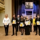 VI Tarptautinio Jaschos Heifetzo smuikininkų konkurso pirmosios vietos laurai atiteko smuikininkui iš Ispanijos