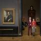 Wesas Anderonas ir Juman Malouf Vienos Meno istorijos muziejuje