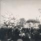 """Jurgis Hopenas (1891–1969). """"Šv. Kazimiero mugė Lukiškėse. Prekyba balionais"""". 1936 m. Lietuvos dailės muziejaus nuosavybė"""