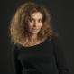 Aktorė Inga Maškarina. D. Matvejevo nuotr.