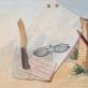 Ivanas Trutnevas, akvarelė. Valstybinės Tretjakovo galerijos nuos.
