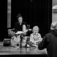 Naujasis Juozo Miltinio dramos teatro sezonas – su pliuso ženklu