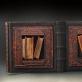 Leonoros Kuisienės meninė knygrišystė