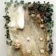 """Ieva Mediodia, Skirta Miegamąjam/ For The Bedroom. 2005 m. Iš trečiosios Soroso metinės parodos """"Dėl Grožio"""". Autorės nuotr."""