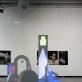 """Kūrybinė studija """"Pet Punk"""" (Andrius Kirvela, Gediminas Šiaulys), spektaklio """"Tėčio pasaka"""" scenografijos dalis.  A. Lekytės nuotr."""