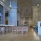 Bolonijos Meno ir istorijos biblioteka, parodos vaizdas