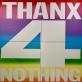 John Giorno, Thanx 4 nothing. 2019 m. Autorės nuotr.