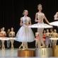Tarptautinio baleto konkurso apdovanojimų ceremonija. M. Aleksos nuotr.