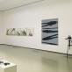 """NDG atnaujintos ekspozicijos fragmentas, salė """"Šiuolaikybė: kritika ir vaizduotė"""". Autorės nuotr."""