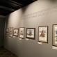 Valdovų rūmuose eksponuojamose akvarelėse atgims  nykstantis architektūros paveldas